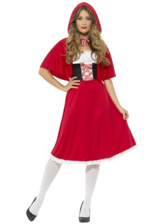 SM44686 - Red Riding Hood