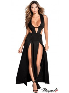 MA4510 - Long Gown
