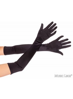 ML452 - Gloves (BLACK)