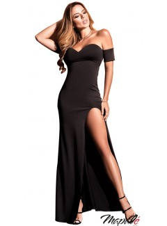 MA4520 - Long Gown