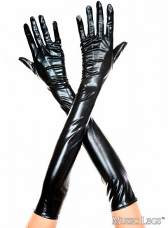ML457 - GLOVES (BLACK)