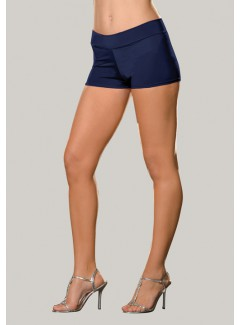 DG4575X - Roxie Hot Short (NAVY)