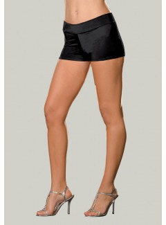 DG4575X - Roxie Hot Short (BLACK)