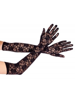 ML464 - X-Long lace gloves