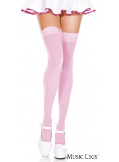 ML4745 - Thigh Hi (NEON PINK)