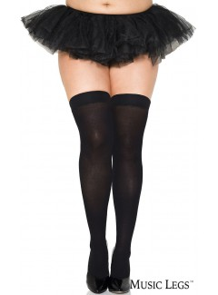 ML4745Q - Thigh Hi (BLACK)