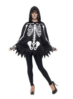 SM47600 - Unisex Skeleton Kit