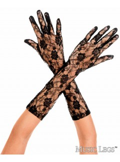 ML481 - Gloves (BLACK)