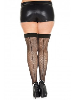 ML4901Q - Thigh Hi (BLACK)