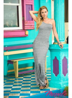 AM4953 - Dress (GREY)