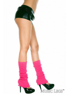 ML5487 - Knee Hi (NEON PINK)