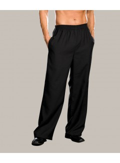 DG6379 - Men's Basic Pant (BLACK)