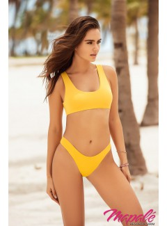 MA6509 - Two Piece (YELLOW)