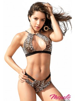 MA6540 - Two Piece Swimsuit