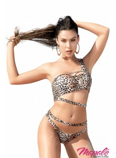 MA6542 - Two Piece Swimsuit