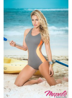 AM6815 - Two Piece Swimsuit