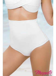 AM6854 - Classic High - Waist (WHITE)
