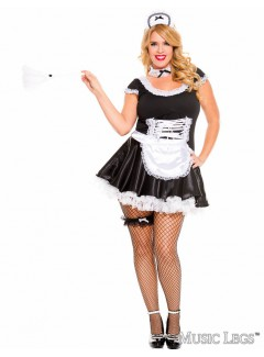 ML70133Q - French Maid