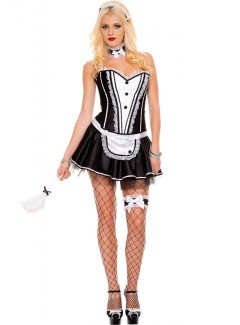 ML70155 - FRISKY MAID