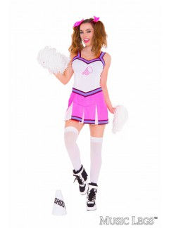 ML70277 - CHEEKY CHEERLEADER