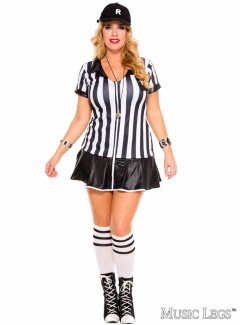 ML70293Q - Sexy Referee