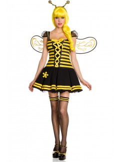ML70416 - Sexy Honey Bee