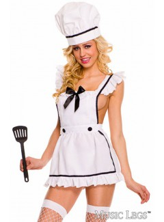 ML70430 - Playful Chef, 2PC