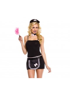 ML70442 - FRENCH MAID ACCESSORY KIT