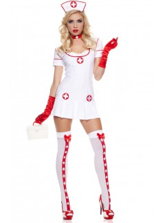 ML70489 - Naughty Nurse