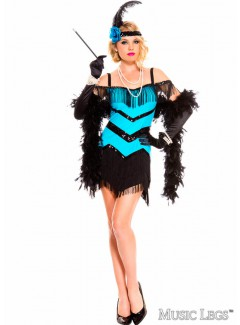 ML70591 - SEDUCTIVE FLAPPER