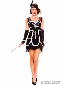 ML70596 - FLAPPER FEVER