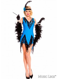 ML70597 - FASCINATING FLAPPER