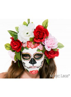 ML70690 - Muerta mask