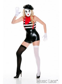 ML70785 - MARVELOUS FRENCH MIME