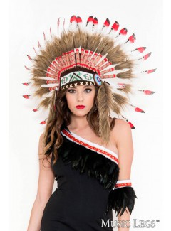 ML70797 - AMERICAN INDIAN HEADDRESS
