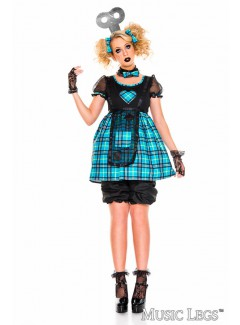 ML70830 - WIND-UP DOLL