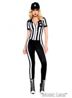 ML70900 - Half Time Referee