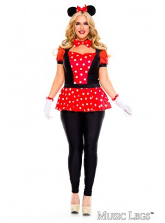 ML70915Q - POLKA DOT MOUSE