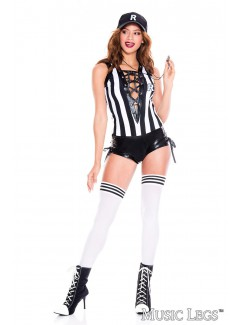 ML70942 - WOMEN'S SPORTS REFEREE