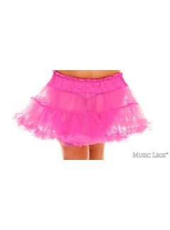 ML721 - Petticoat (HOT PINK)