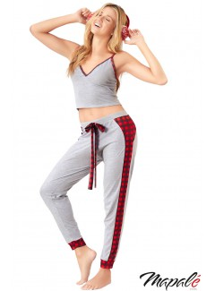 MA7279 - 2PC Pajama Set