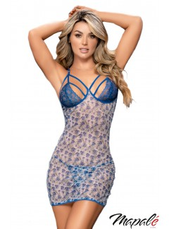 MA7365 - Floral Chemise