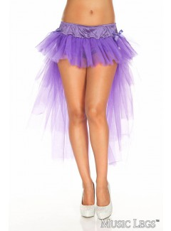 ML746 - Petticoat  (PURPLE)