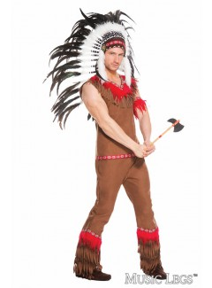ML76623 - INDIAN CHIEF