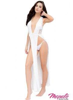 MA7897 - Cover Up and Beach Dress