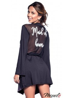 MA8360 - Maid of Honor Robe