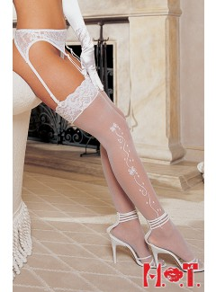 SH90054 -  Wedding Thigh High