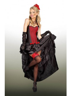 DG9194 - Burlesque Skirt