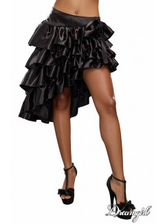 DG9544 - RUFFLED SKIRT