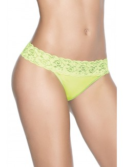 EP96 - Thong (HOT GREEN)